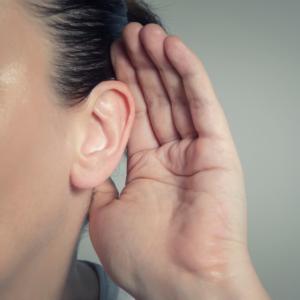 Luisteren is een vaardigheid